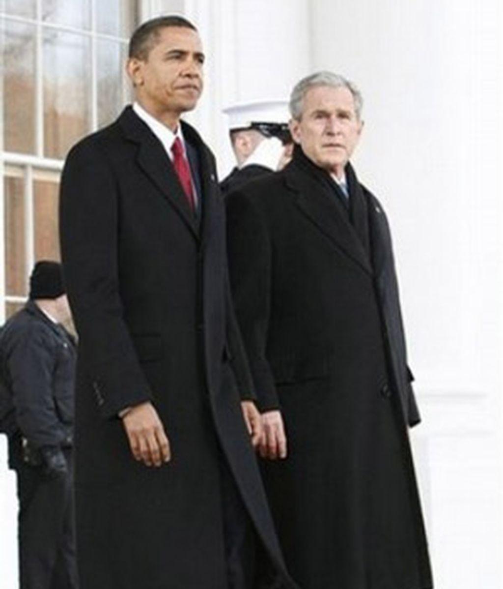 La hora de Obama