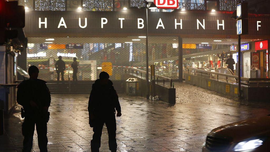 Evacuadas dos estaciones de Múnich por riesgo de atentado de Estado Islámico