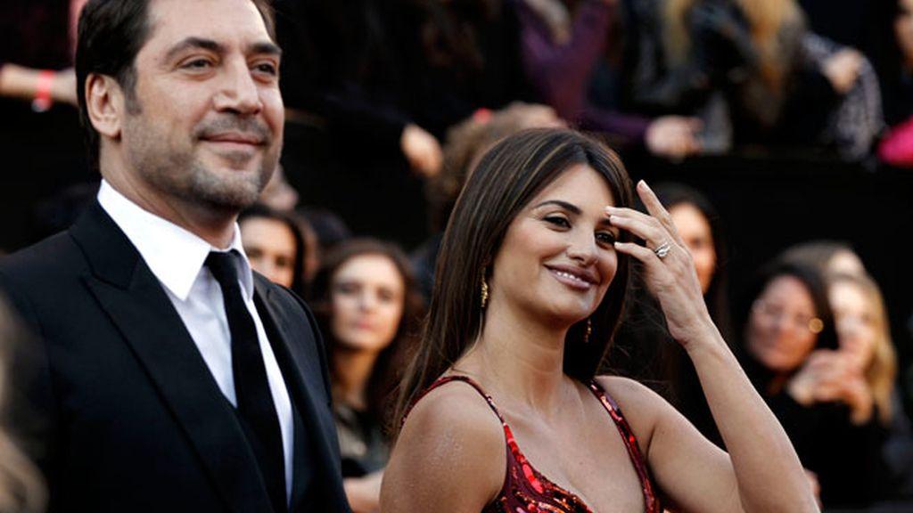 Penélope Cruz y Javier Bardem: claves para el éxito de un primer posado juntos