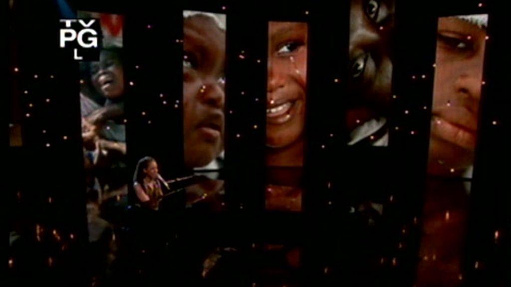 Artistas del mundo con Haití