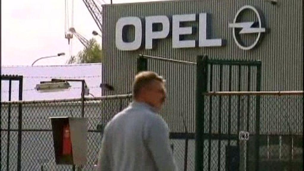 Los sindicatos, nerviosos tras la venta de Opel