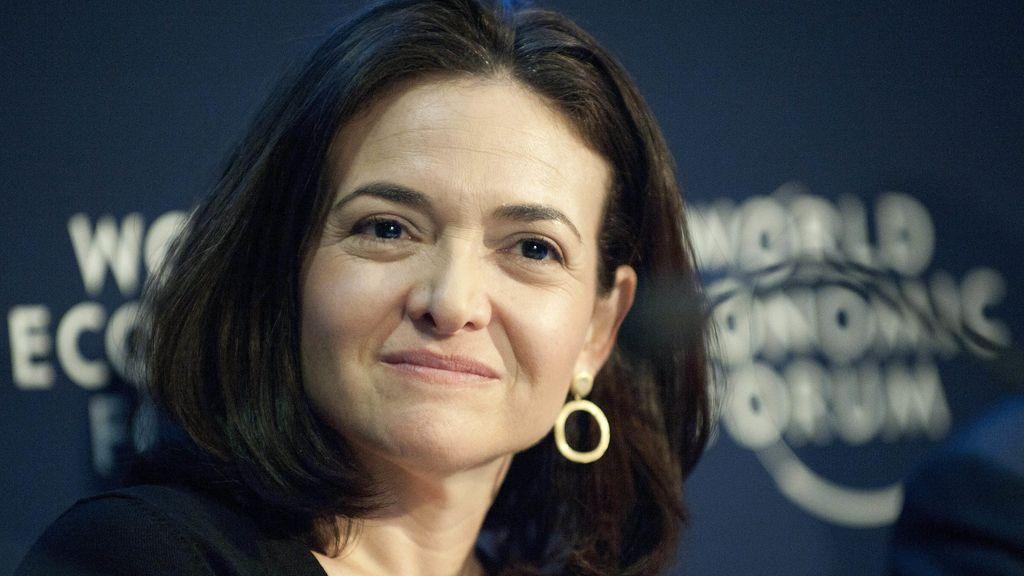 Sheryl Sandberg, número 7 entre las 100 mujeres más poderosas