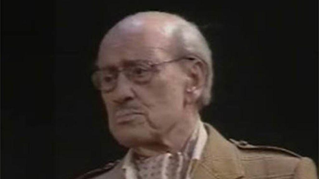 Muere López Vázquez