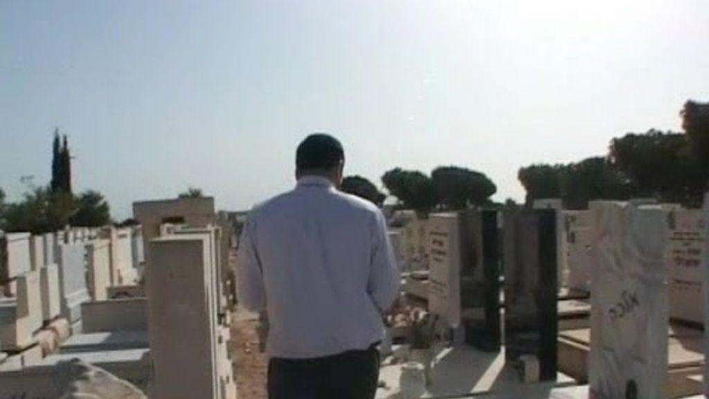 Cementerios con GPS