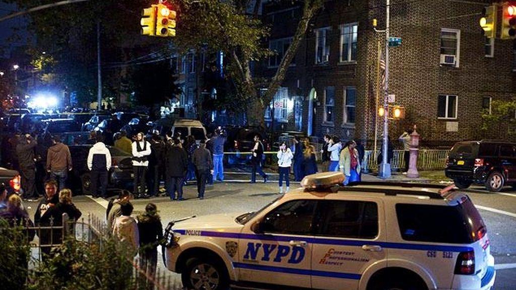 Asesinato en Brooklyn