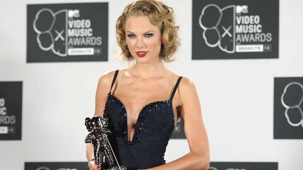 Taylor Swift, Mejor Vídeo Femenino