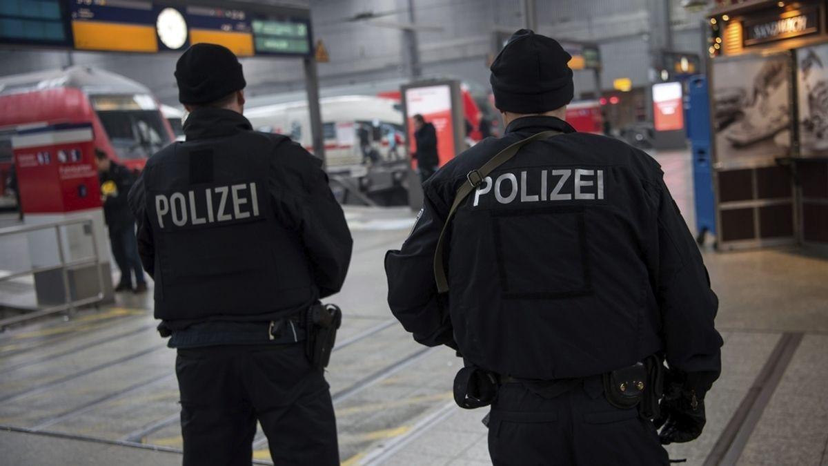 Estado de alerta en Alemania ante un posible atentado del DAESH