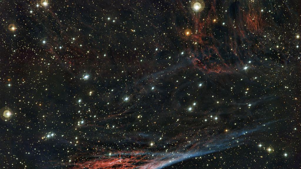 La Galaxia