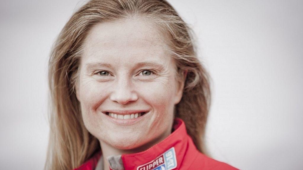 Sarah Young, fallecida durante vuelta al mundo a vela