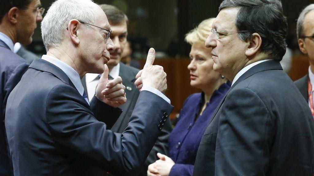 Negociaciones frenéticas en Bruselas para buscar un acuerdo sobre Presupuestos