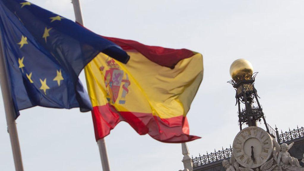 Bruselas pronostica que España no cumplirá con el objetivo de déficit en 2011