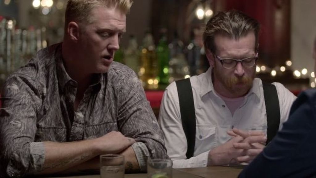 Eagles of Death Metal narran lo ocurrido en Bataclan
