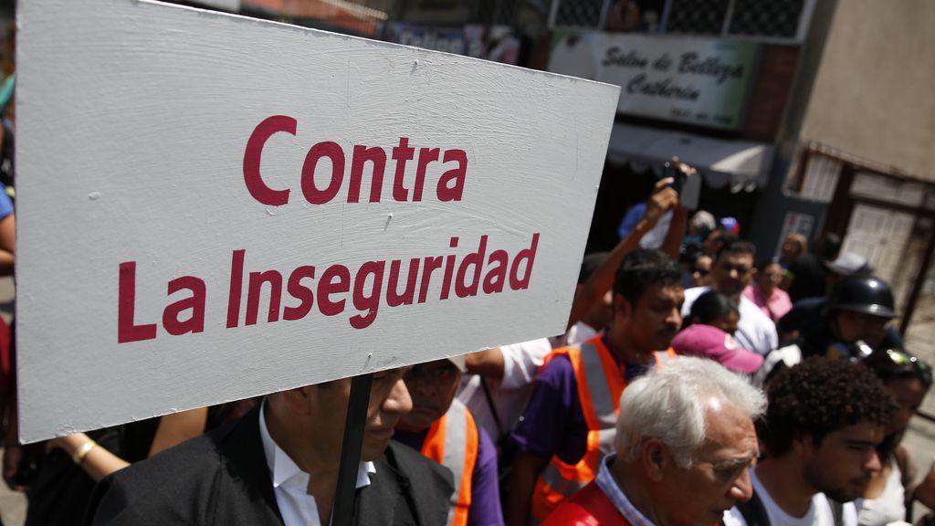 Se registran cerca unas 300 muertes en Caracas en lo que va de verano
