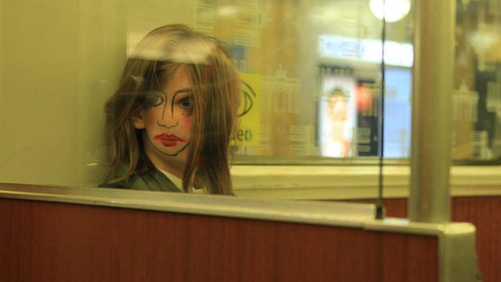 La mujer de doble cara: Un día en su vida