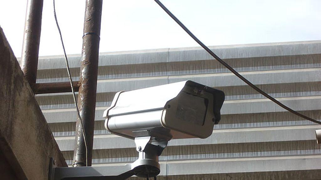 Las videocámaras sólo sirven en la resolución de 1 de cada 1000 delitos