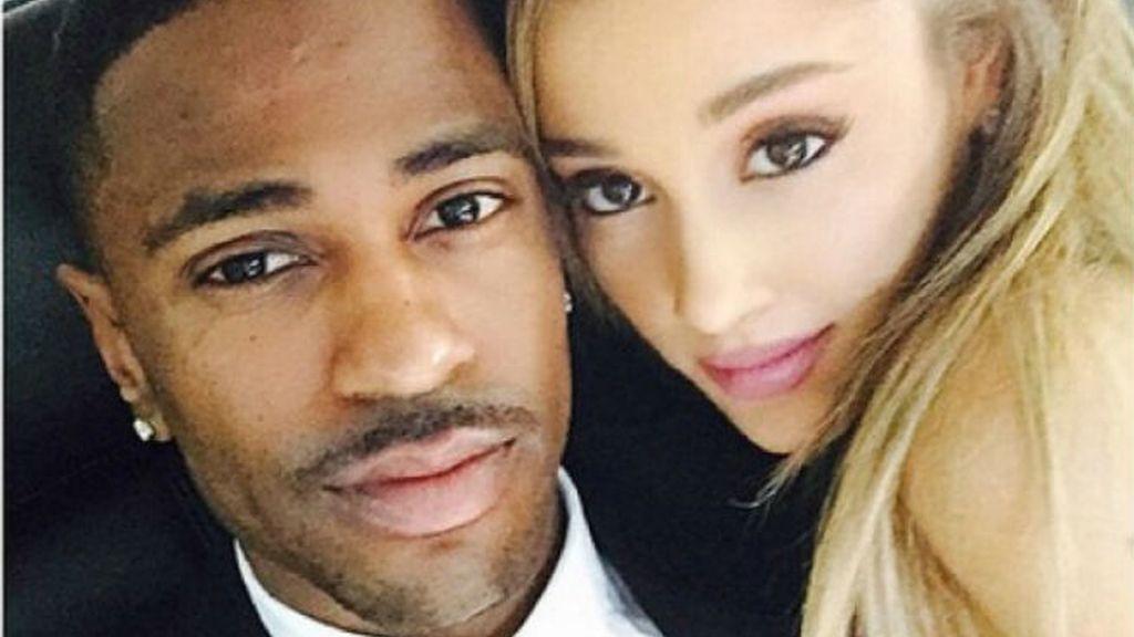 Ariana Grande es una de las estrellas de 2014, año en el que ha conocido a su novio, el rapero Big Sean