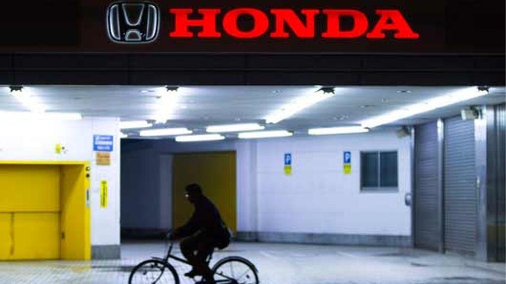 Honda ha anunciado su retirada de la Fórmula 1. Foto: EFE
