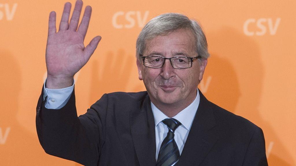 Jean-Claude Juncker vence las elecciones legislativas en Luxemburgo