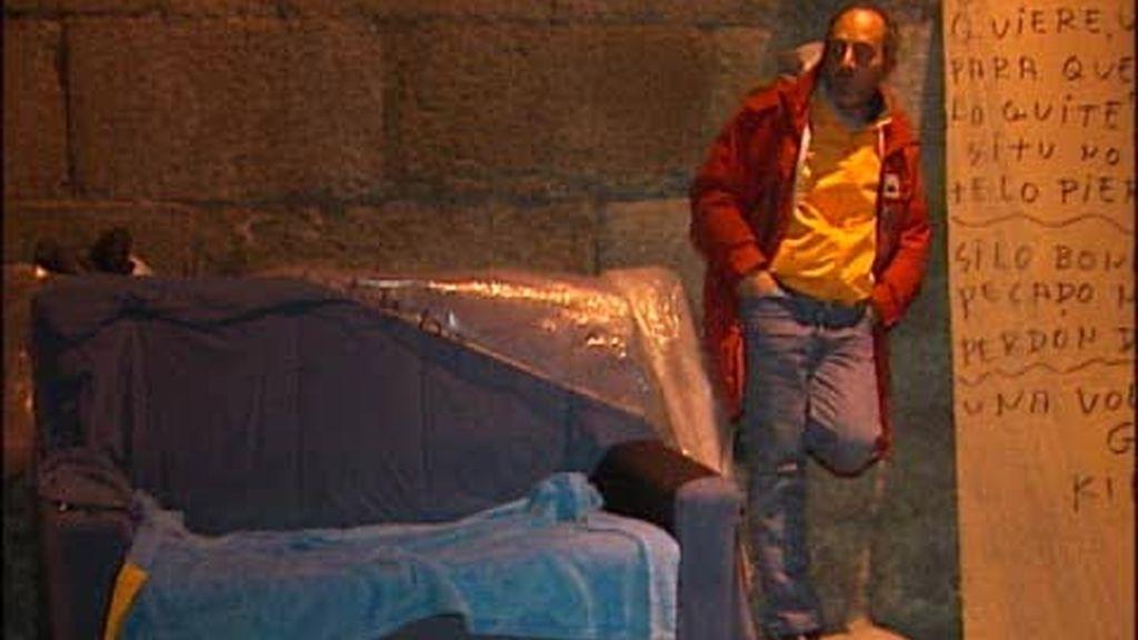 Día mundial de las personas sin hogar