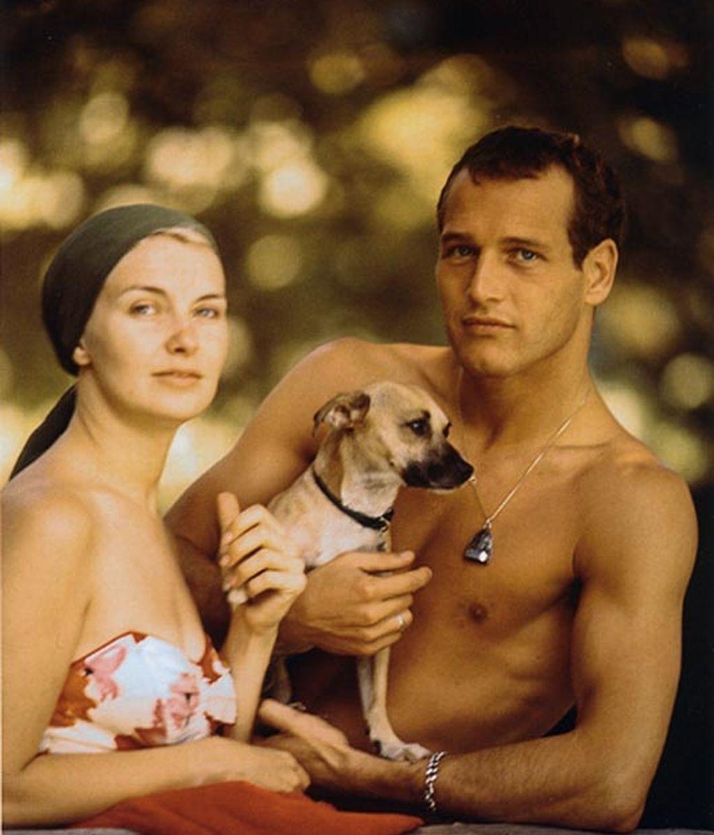 Paul Newman, una vida de cine