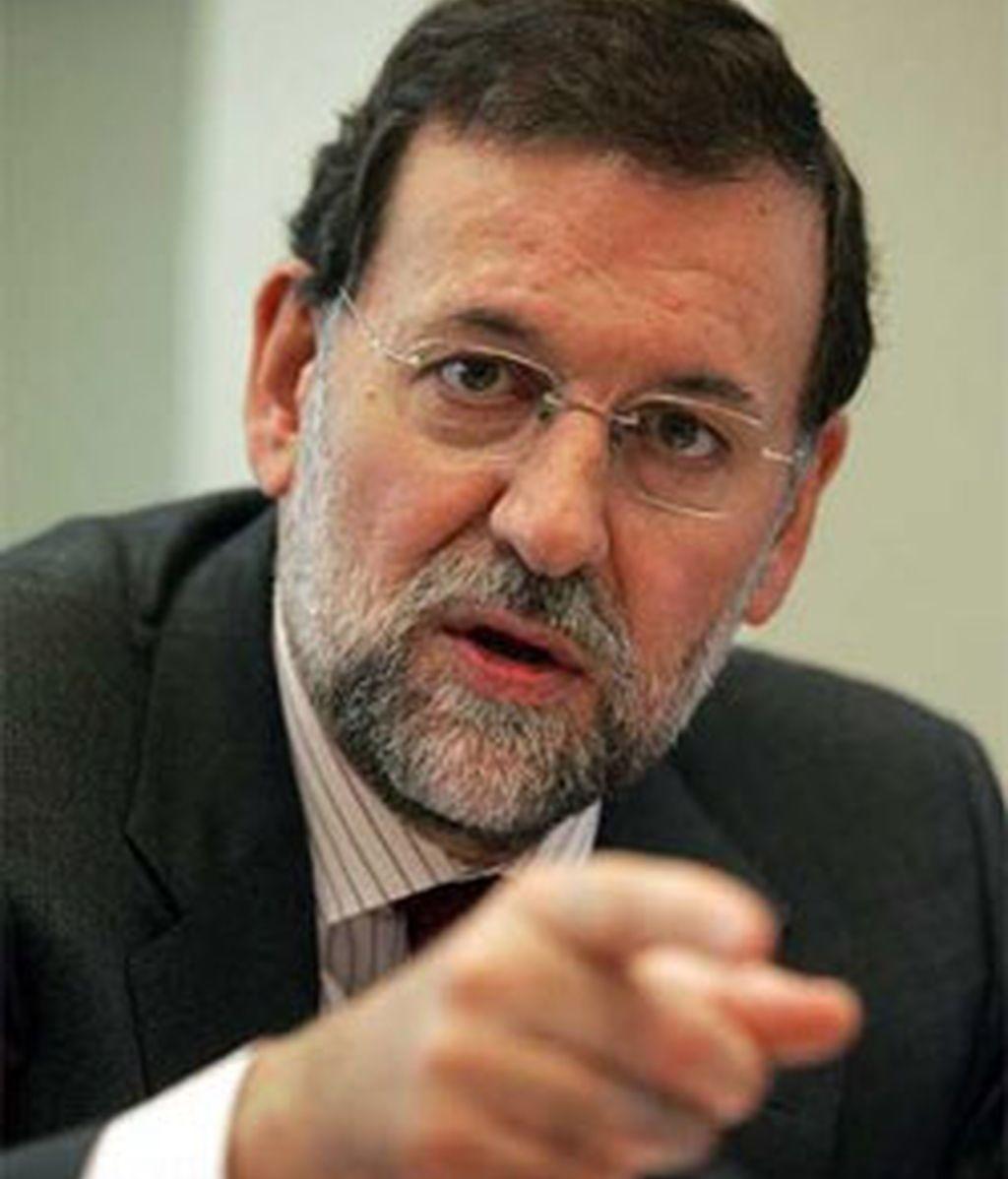 Espionaje en la Comunidad de Madrid. Vídeo: Atlas