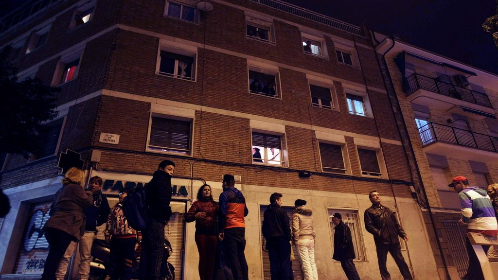 Detenida una mujer en Barcelona tras ahogar a sus hijos de 8 y 11 años