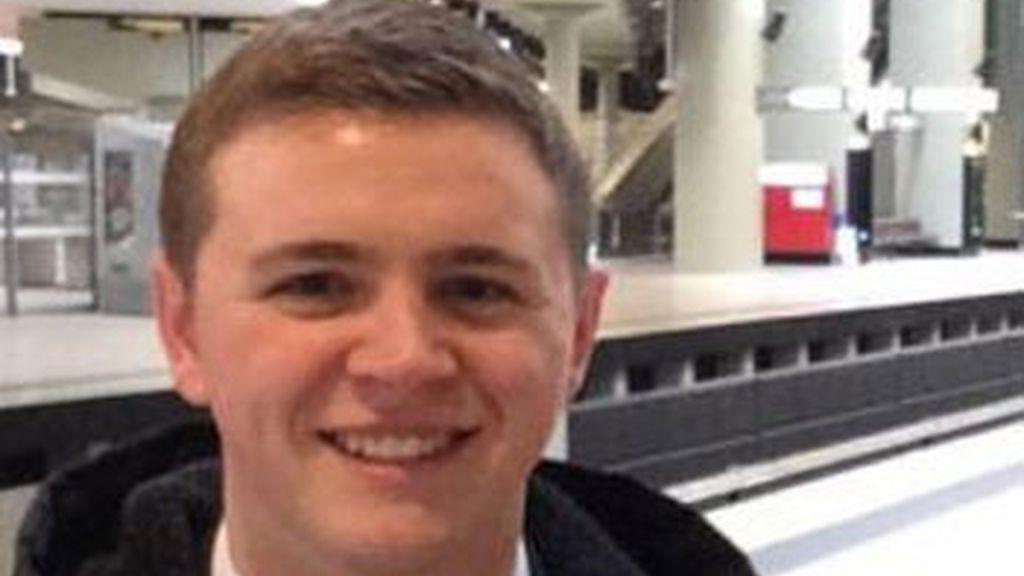 Mason Wells,misionero,atentados Bruselas