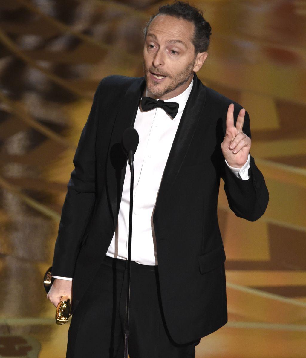 Emmanuel Lubezki, óscar a mejor fotografía, por 'El Renacido'
