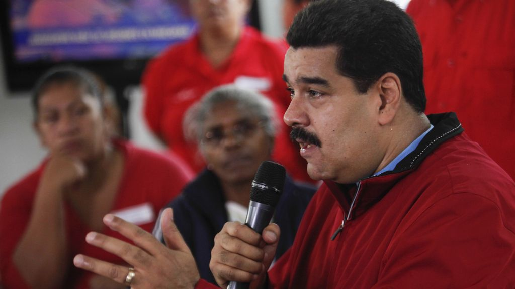 El Gobierno de Maduro amenaza con revisar las relaciones con España