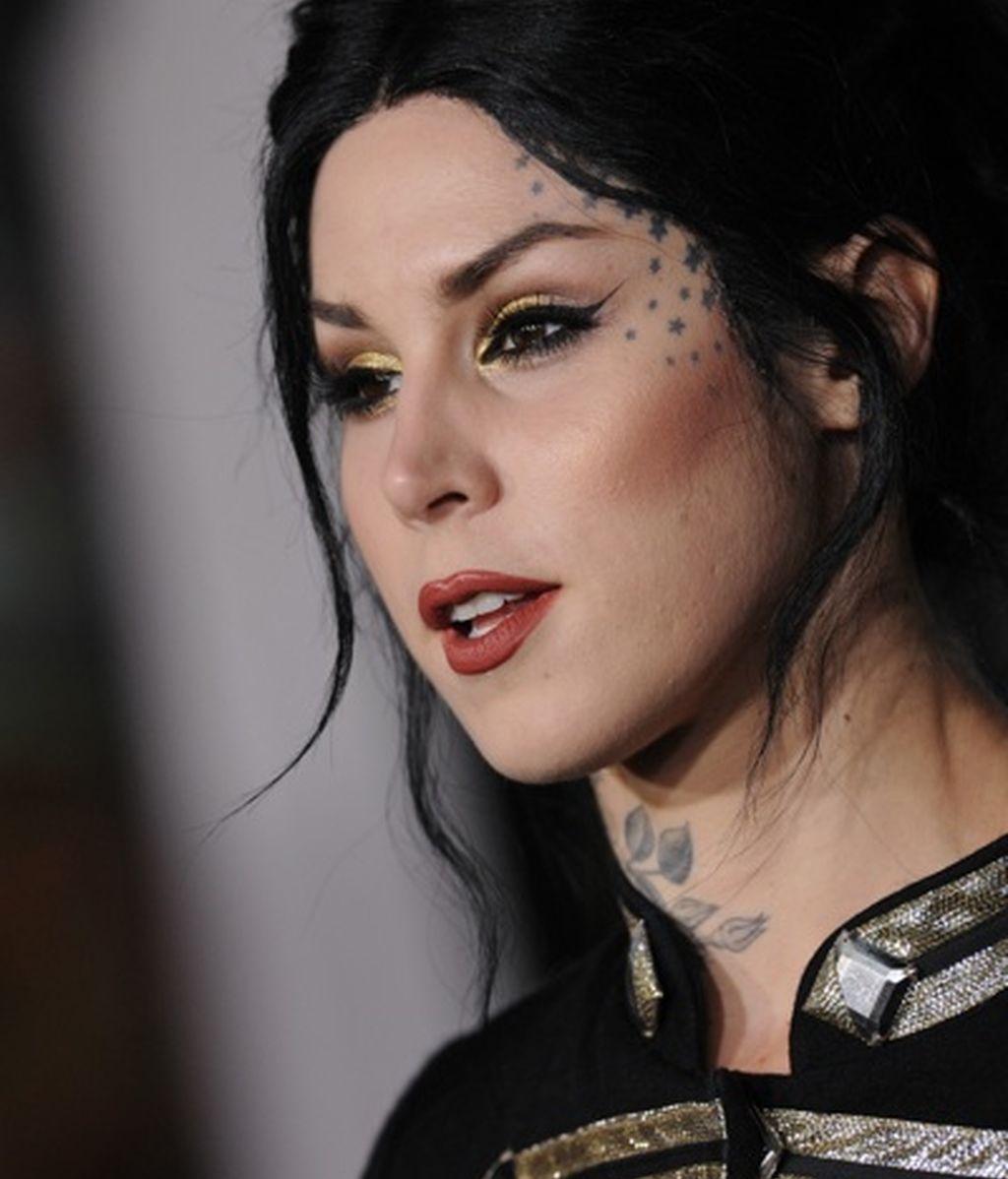 Top forever: mejores y peores tatuajes de celebrities