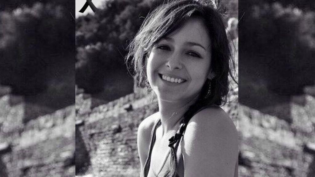 Michelle Gil Jaime, española muerta en la sala Bataclan