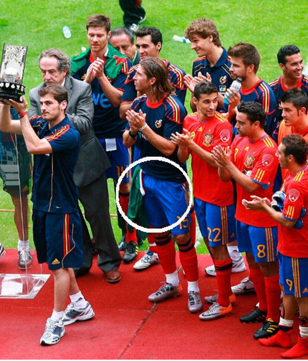 El de Piqué y otros sonados 'piquetones'