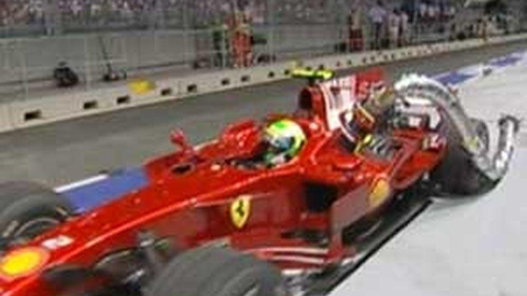 La maguera de Massa III