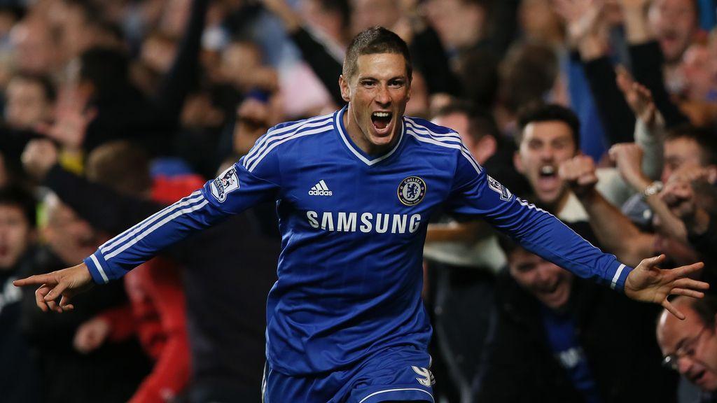 63. Fernando Torres (17 millones de euros)