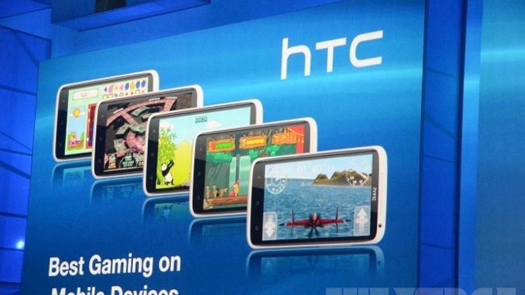 """Sony ha elegido HTC porque es una compañía caracterizada por la """"excelente calidad y diseño"""" de sus productos."""