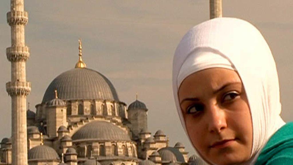 La belleza monumental de Estambul