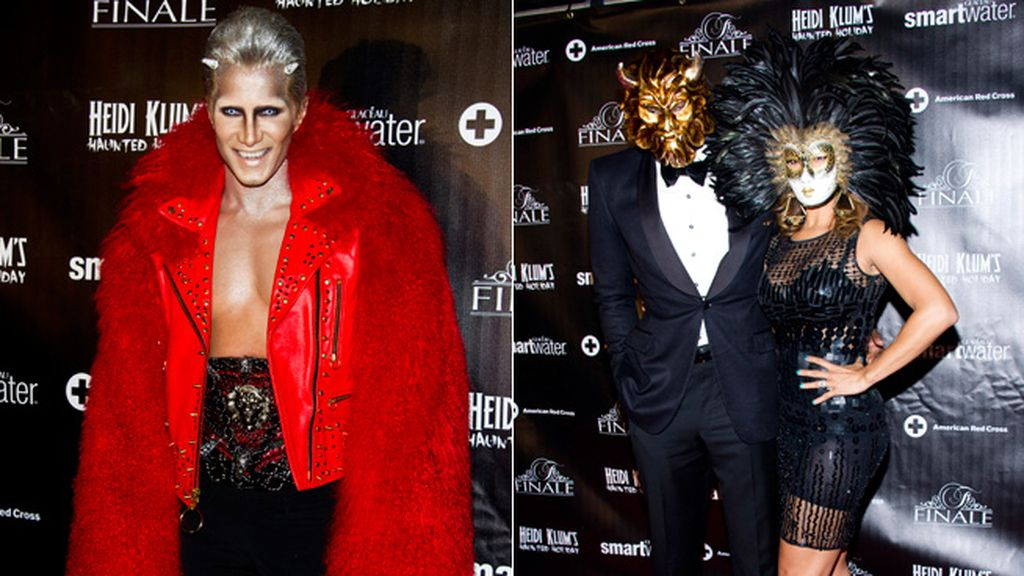 El fotógrafo y maquillador más infernal: Jay Manuel