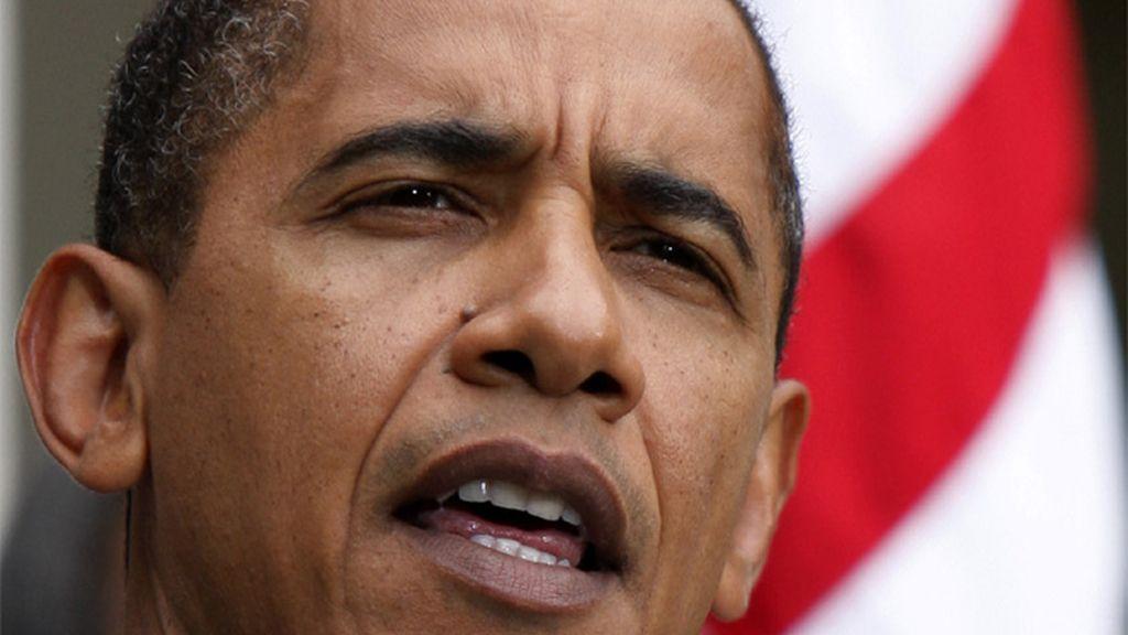 Barack Obama viajará a Rusia