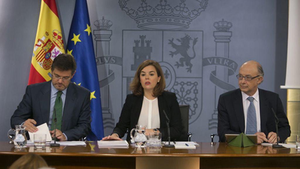Ministerio de Hacienda y Administraciones Públicas