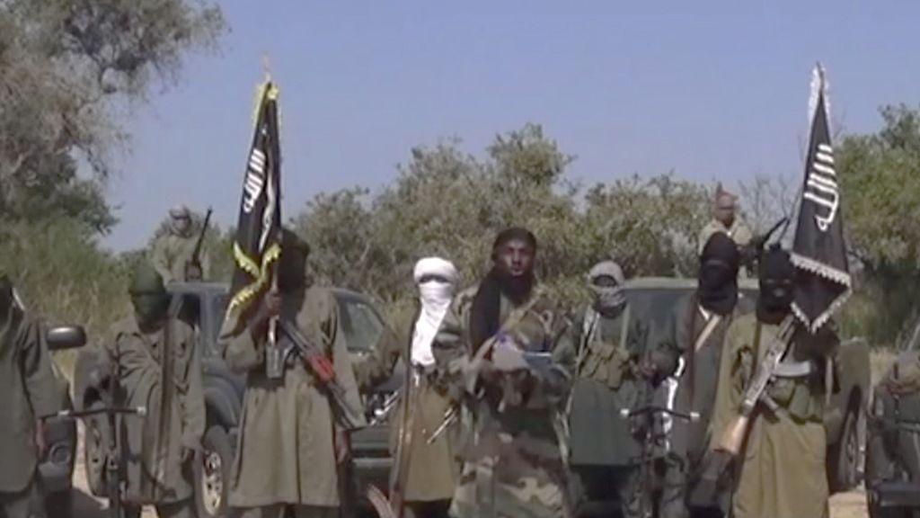 Boko Haram arrasa una aldea nigeriana y deja 83 muertos