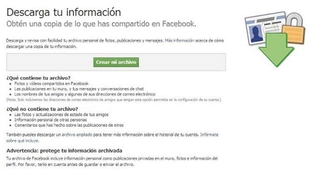 Facebook deja al descubierto datos personales de 6 millones de usuarios