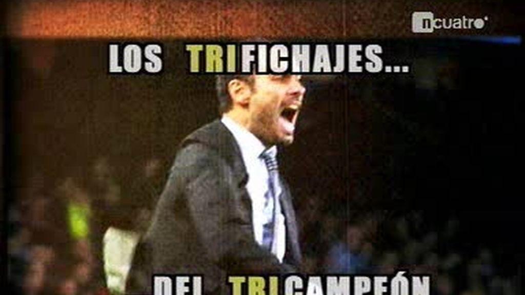 ¿Quién teme al Real Madrid? El Barcelona no