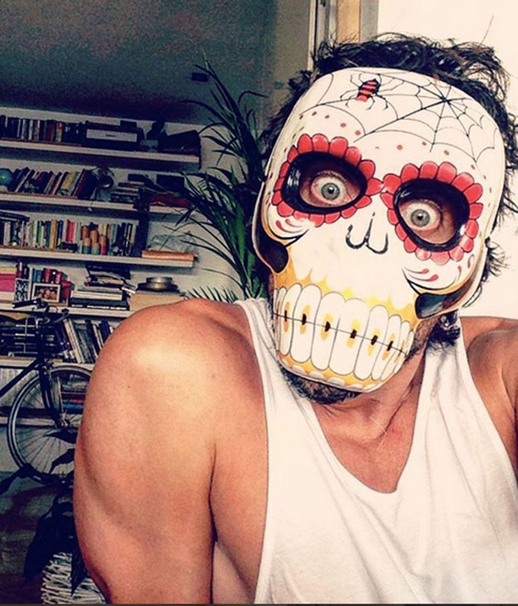 Paco León escogió una calaverita mexicana