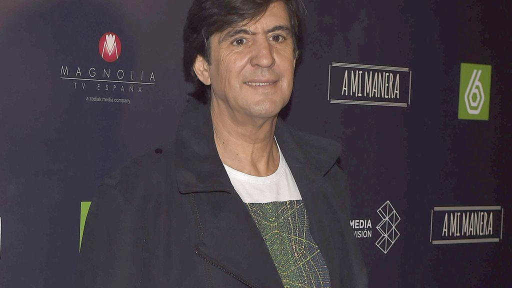 Manolo Tena (4 de abril)