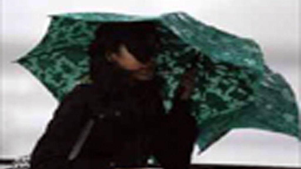 El frío y el viento ponen en alerta a veinte provincias