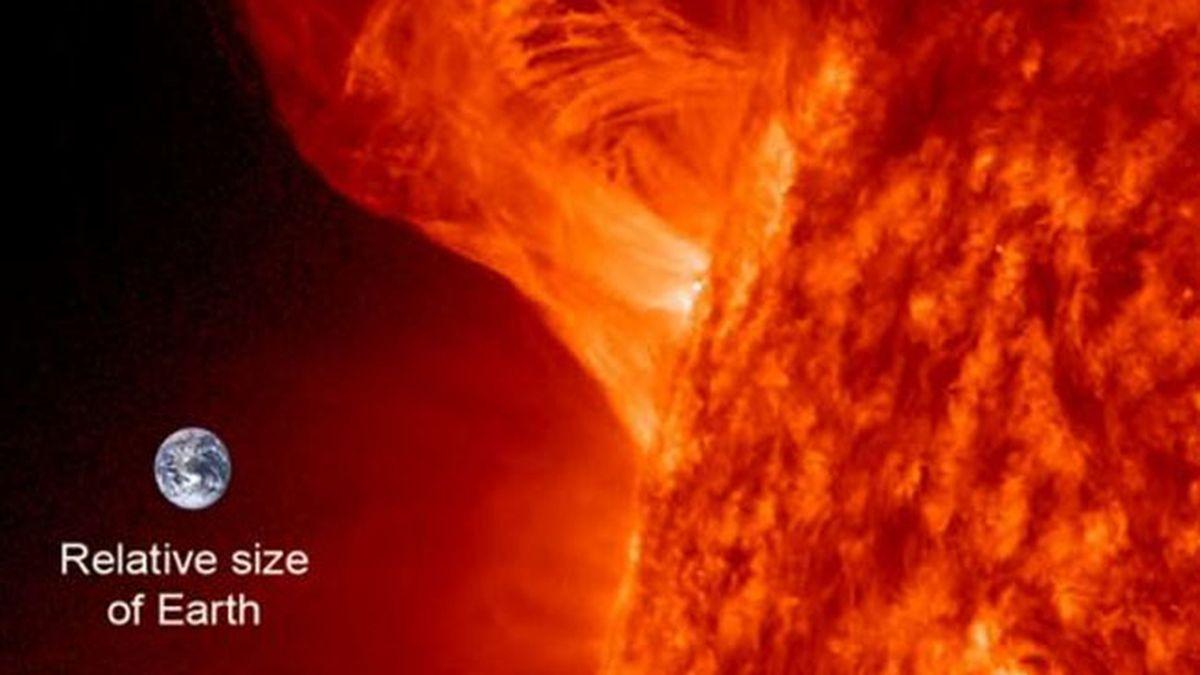 Preocupante inactividad del Sol