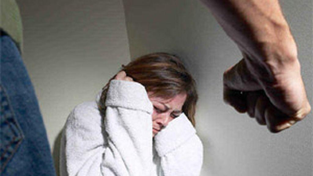 Una de cada tres mujeres en el Mundo ha sufrido malos tratos. Foto: Archivo.