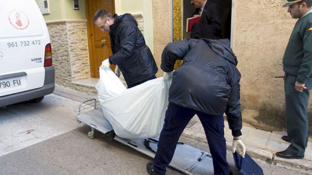 Muere un niño en un incendio en Valencia