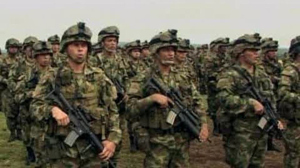 La paz armada de las FARC