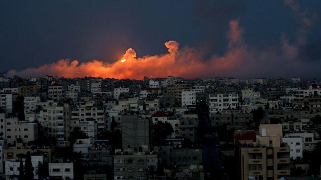 Israel no atiende el alto al fuego exigido por la ONU